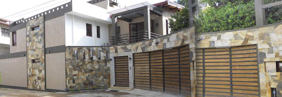 11571 malabe ayoma for Modern house for rent