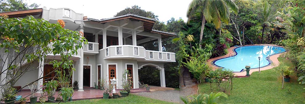 Fully furnished house for sale or 99 years lease in for Architecture design house in sri lanka
