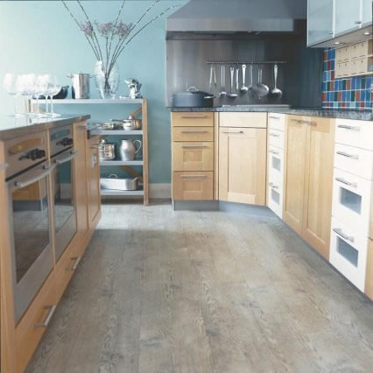 Flooring Design For Kitchen: Map View Of Property