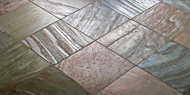 Sunil Terrazzo Marble Granite Floor Designing