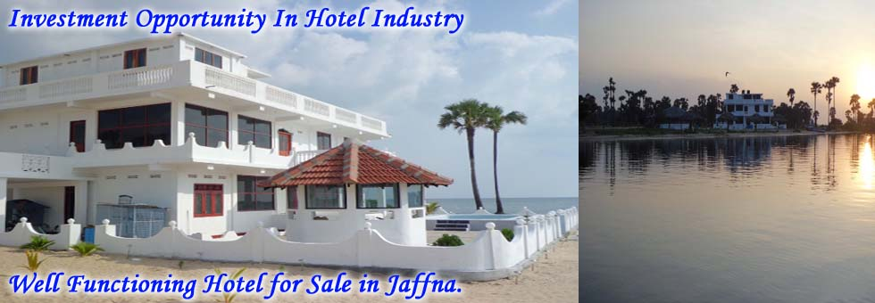 Jaffna Beach Hotels
