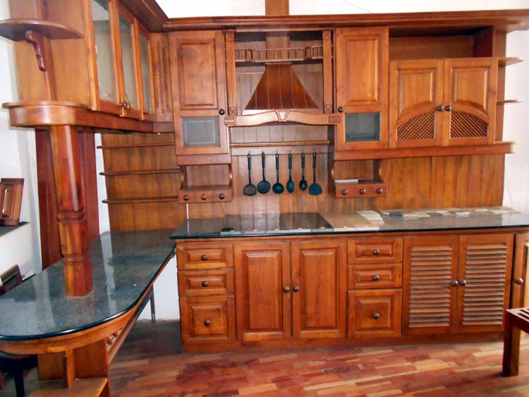 Pantry Kitchen Designers In Kandy Sri Lanka