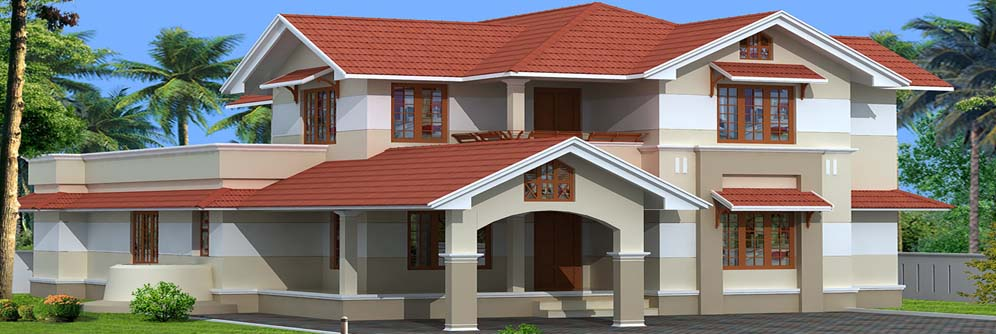 Kerala Home Design 02