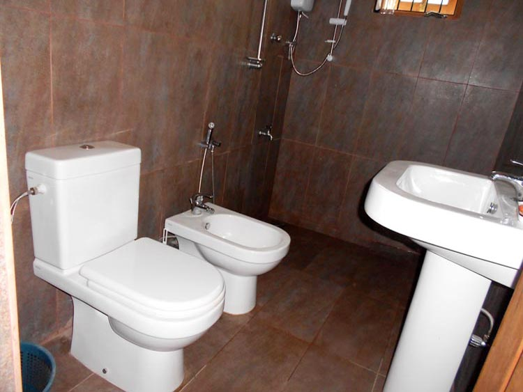 Two storied luxury house for sale in welisara sell buy for Bathroom fittings for sale