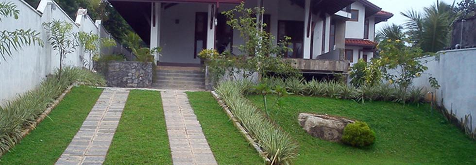 Sri Lanka Property Search