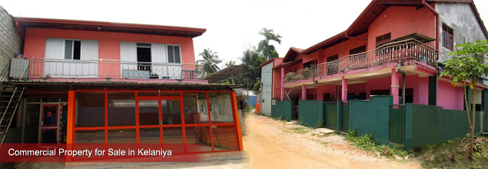Commercial Property To Rent In Sri Lanka