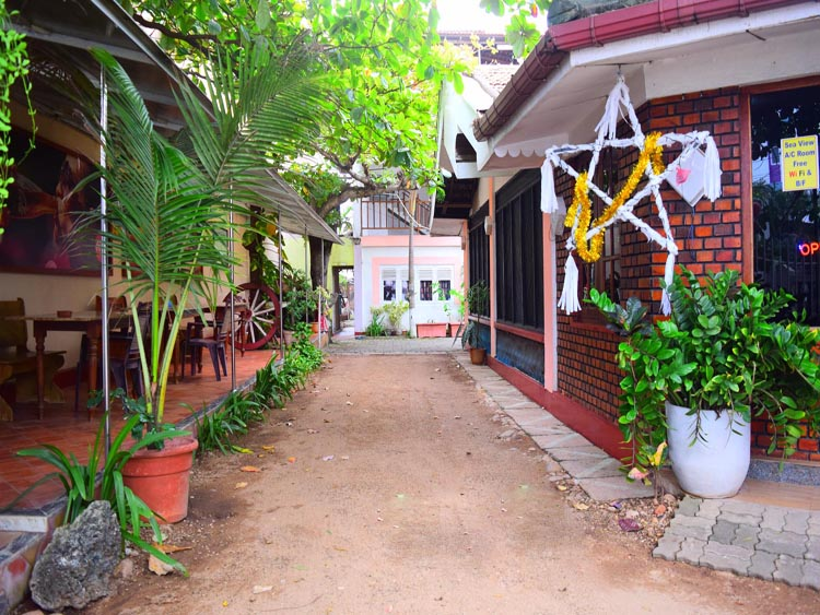small house for sale in negombo