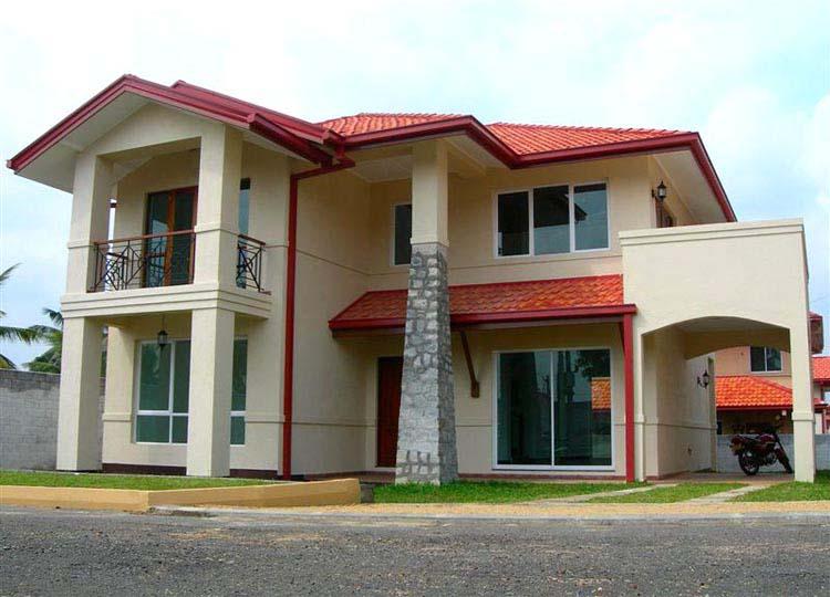 14 - Houses For Sale In Thalawathugoda At Eden Gardens